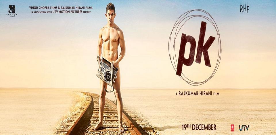 Watch PK Full Movie Online - MegaMovieLine