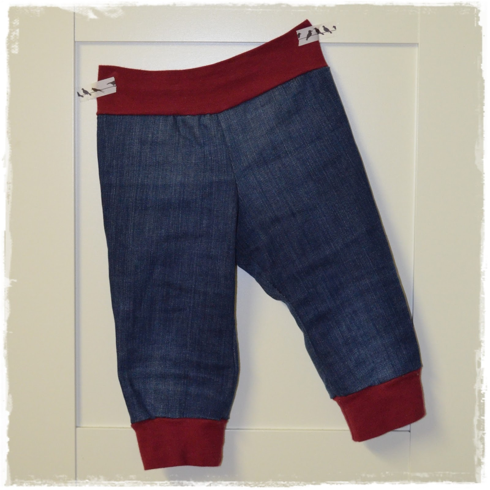 CHICHA: Upcycling Jeans