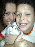 meu filho Antonio  lindo ....