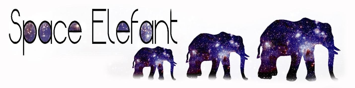 SP△CE.elefant