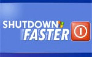 Improve Windows XP Shutdown Speed
