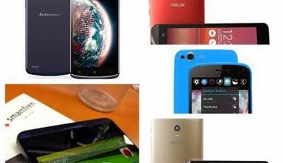 5 Smartphone Layar HD Terbaik Dengan Harga Termurah