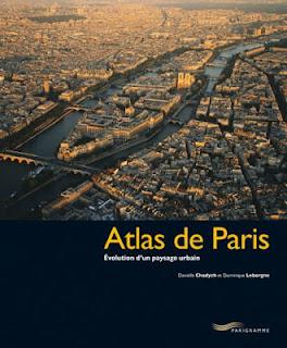 Atlas de Paris