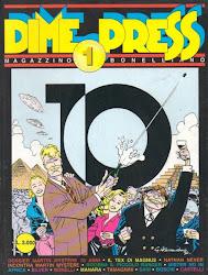 Dime Press n. 1 - maggio 1992