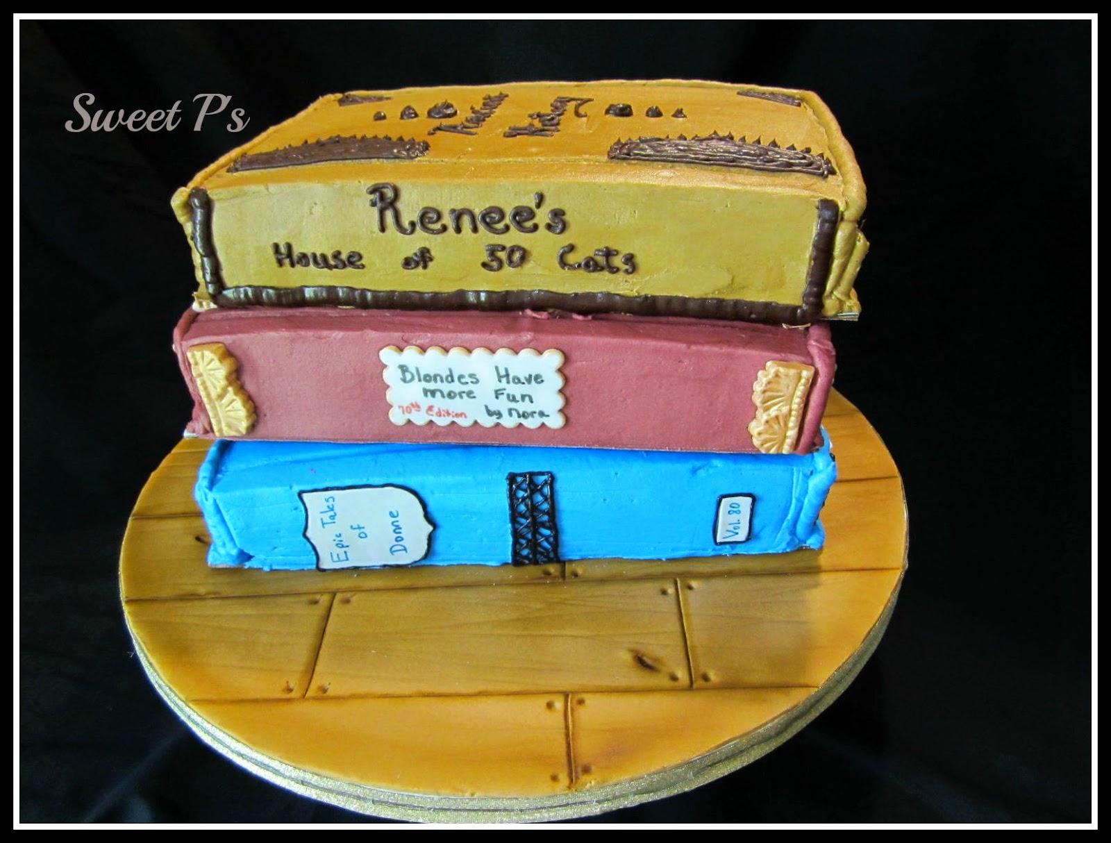 airbrushed fondant cake board
