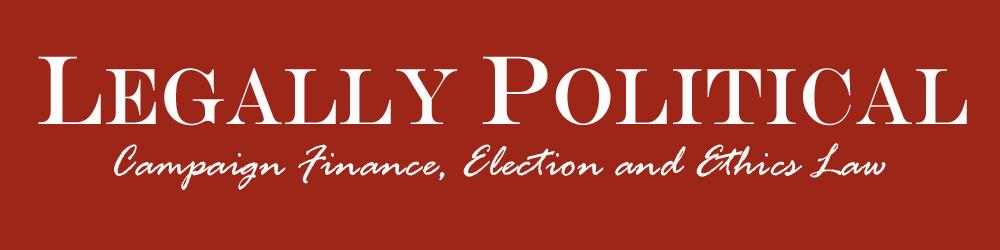 Legally Political