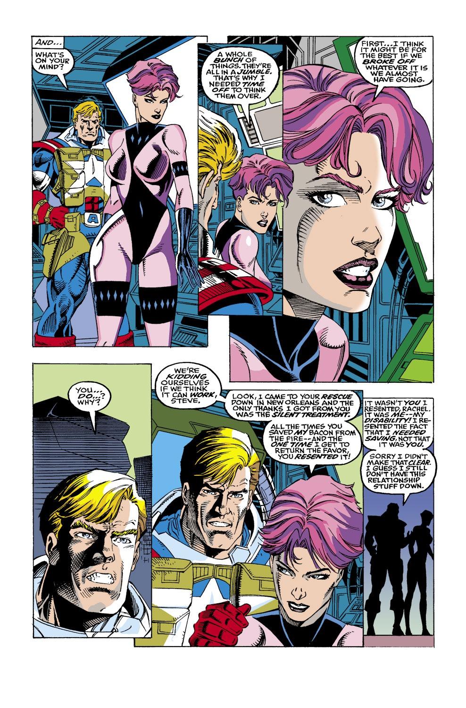 Captain America (1968) Issue #431 #381 - English 14