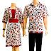 Toko Batik Couple Dengan Model Baju Batik Modern Online