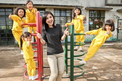 Film Little Big Master yang mengharukan, sebagaimana yang banyak terjadi juga di dunia pendidikan Indonesia