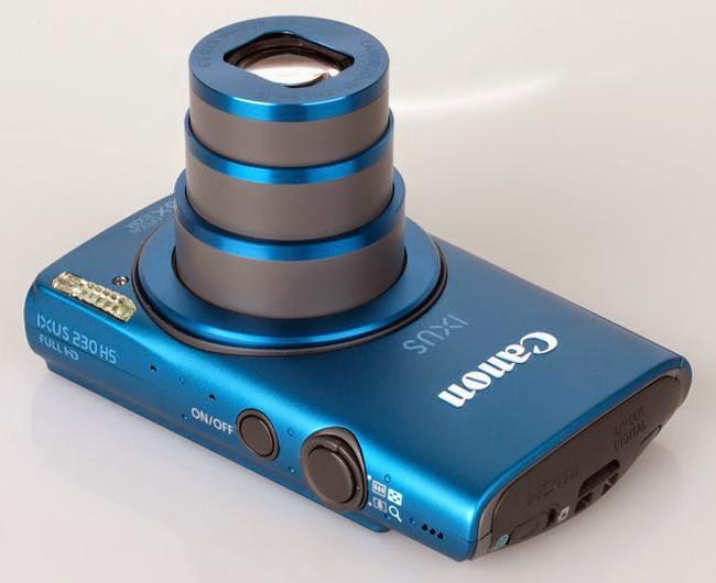 Harga kamera canon terbaru 2014
