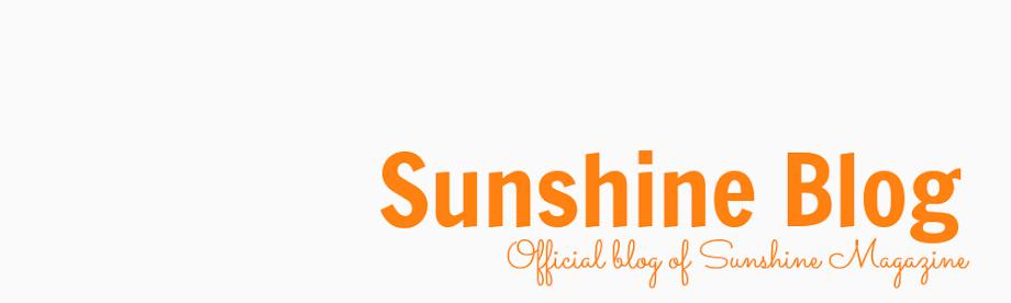 Sunshine Mag