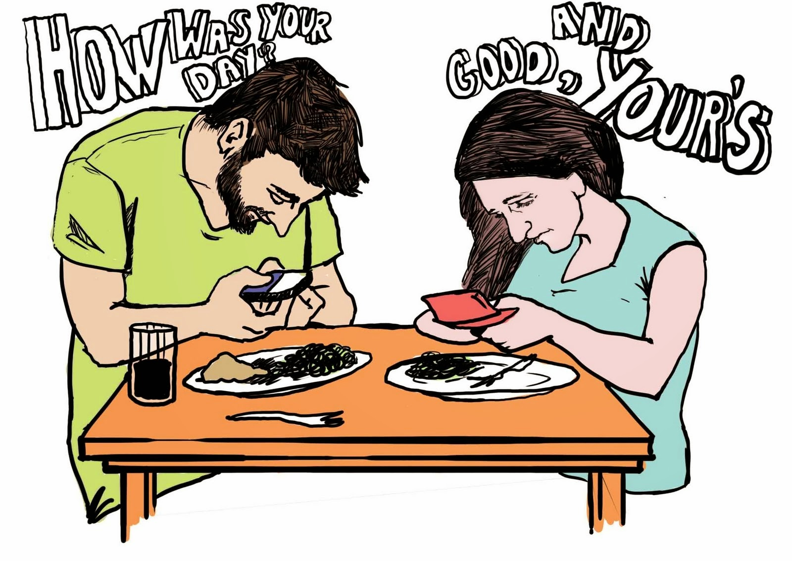 the effects of social media dependency Worried about all the effects social media has on you try to understand how social media can damage your relationships so you can make them better peer pressure has existed long before social media we want to participate in actives that will result in us being accepted and well liked.