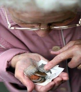 συνταξιούχος