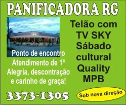 PANFICADORA RG