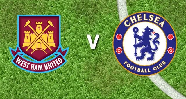 Prediksi Liga Inggris : West Ham United vs Chelsea 5 Maret 2015
