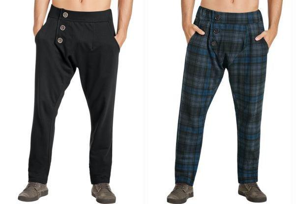 fotos de cal%C3%A7as saruel jeans femininas e masculinas 2 Fotos De Calças Saruel Jeans   Femininas E Masculinas