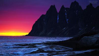 Night Photography Nature