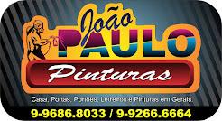 JOÂO PAULO PINTOR