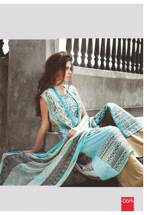 Designer Deeba Embroidered Dress Collection