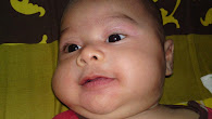 Khalish 2 Month @ 6.2 KG