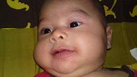 Khalish 2 Month @ 6.2 KG