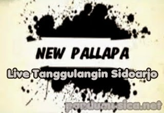 Album New Pallapa Live Tanggulangin 2014