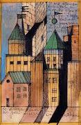 Il teatro itinerante e galleggiante di Aldo Rossi