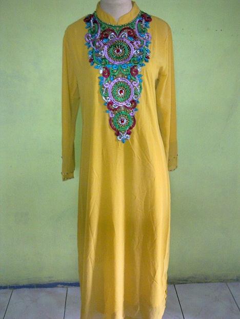Model Baju Sekarang Tanah Abang Model Baju Muslim Tanah