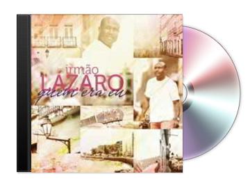 Download CD Irmão Lázaro – Quem Era Eu (2012)