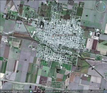 Ciudad de Cañada de Gómez  -  ARGENTINA