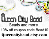 Queen City Bead Etsy