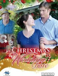 A Christmas Wedding Date | Bmovies