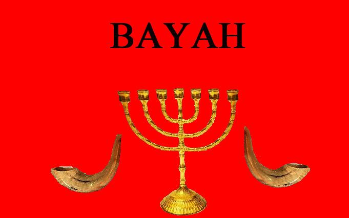 BAYAH