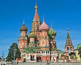 Russia Blog