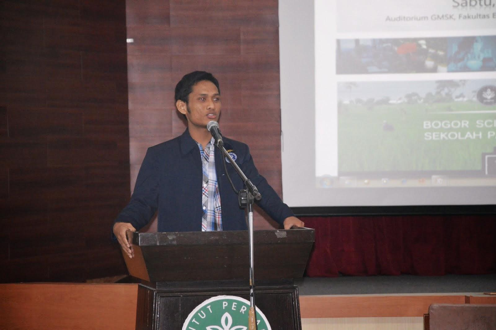 BSC presdir speech