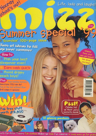 Beauty, 90s beauty, things we were obsessed with in the 90s, 90s beauty trends, 90s fashion, 00s fashion, 00s beauty trends, spice girls, old times, nostalgic, buzzfeed,