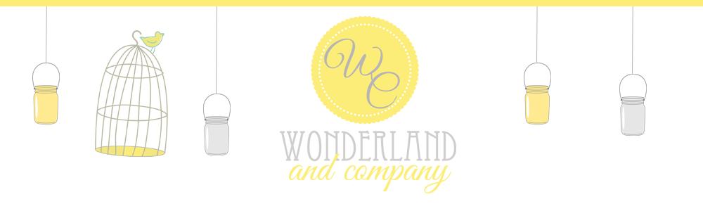 Wonderland and Company
