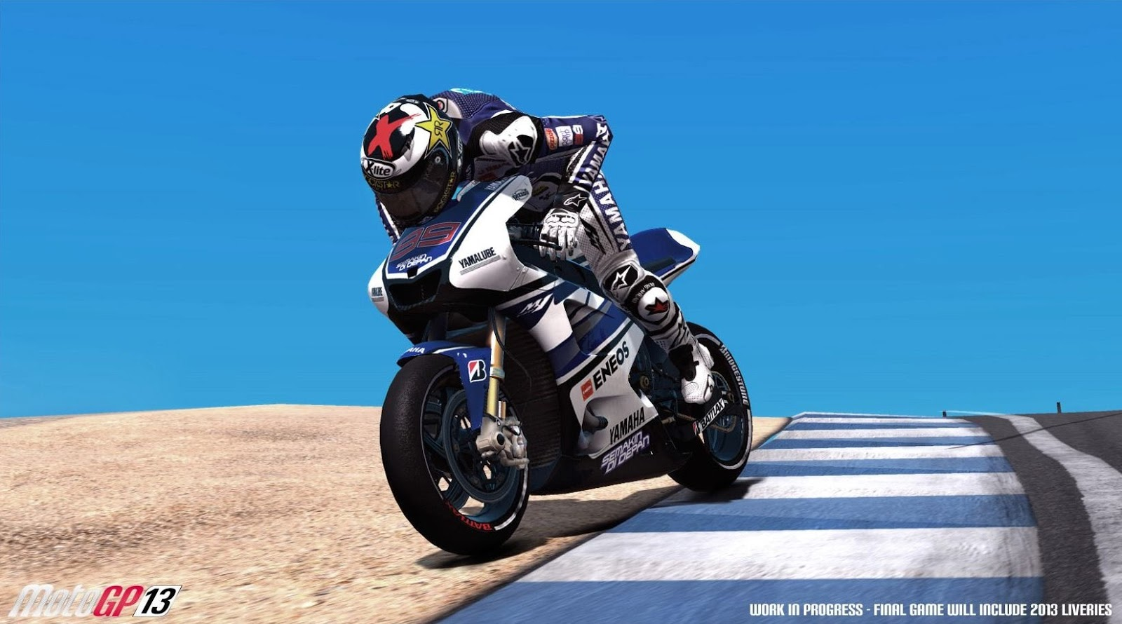 Moto Gp 13 (direct Link) | Highly Compressed PC Games
