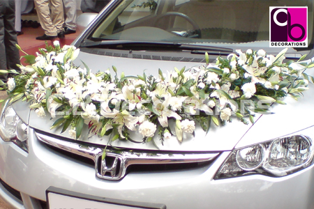 Wedding Decorations on Wedding Car Decoration Ideas Jpg