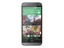 creenshot HTC One M8 Eye