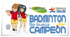 Se Busca Campeón (C.B Xàtiva)