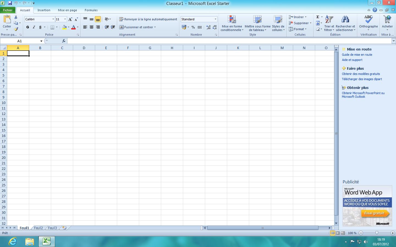 Comment installer excel sur windows 8 la r ponse est sur - Comment installer office sur mac ...