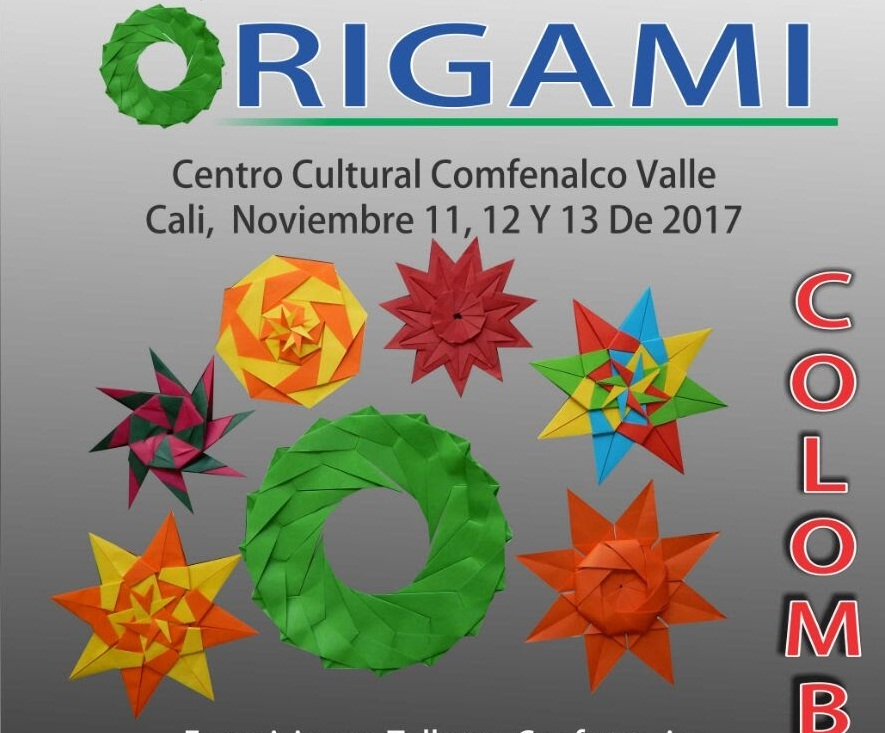 Origami Colombia