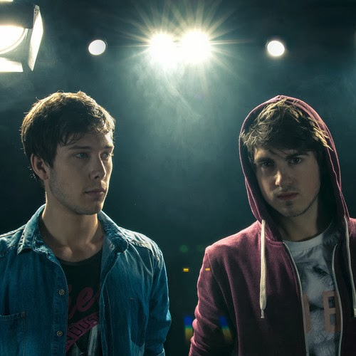 New mix from Vicetone
