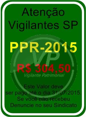 PPR Vigilantes SP