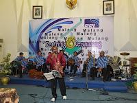 Komunitas Keroncong Malang (PAMORI MALANG RAYA) dan UKM BLERO UM (Masih) Setia di Jalur Tradisi