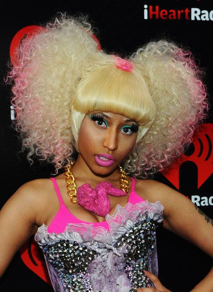 Nicki Minaj Unveils New Album Title And Release Date!