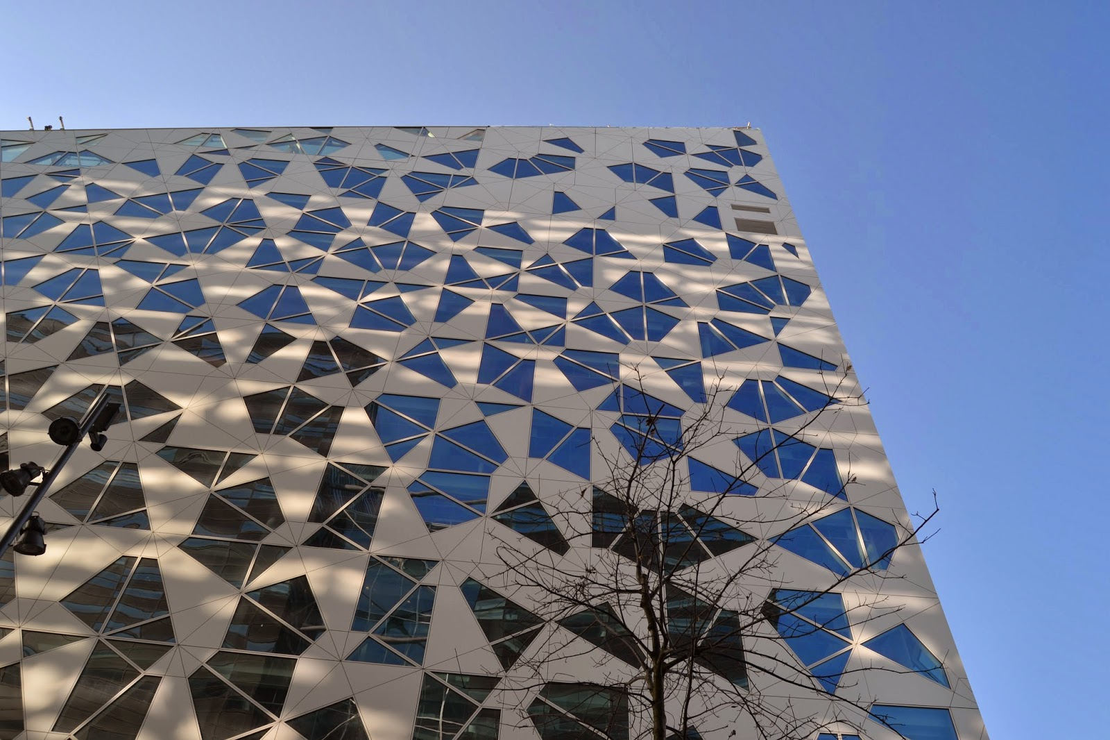 Oslo Bjørvika architecture