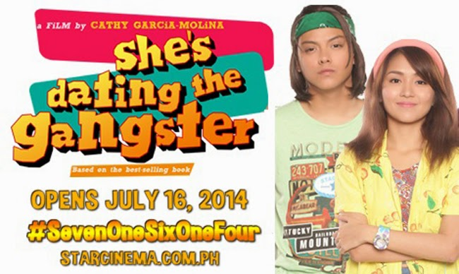 15 Million Pesos Earned by She's Dating the Gangster on the First Day