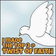 Twist of Faith top 3